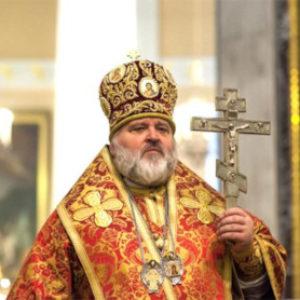 Епископ Кронштадтский Назарий: 800-летие Александра Невского — праздник для всех и для каждого