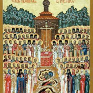 Проповедники Лета Господня. Протоиерей Кирилл Каледа о новомучениках Церкви Русской