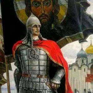 Программа празднования 800-летия со дня рождения святого благоверного великого князя Александра Невского в городе Витебске 2−4 июля 2021 года