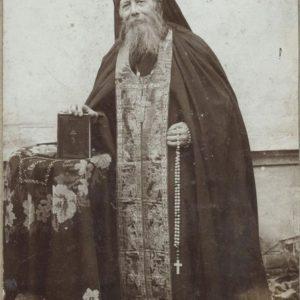 Всегда смиренный и никогда не унывающий. Ко дню памяти прп. Анатолия Оптинского Младшего (1855‑1922)