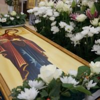 28 августа Православная Церковь празднует Успение Пресвятой Владычицы нашей Богородицы и Приснодевы Марии
