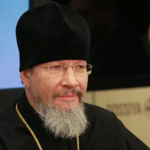 Протоиерей Николай Балашов — о киевских речах Патриарха Варфоломея