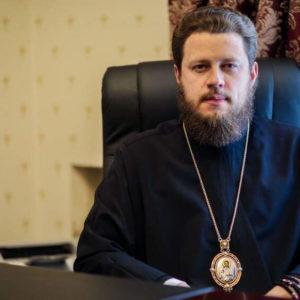 Епископ Барышевский Виктор: Визит Константинопольского Патриарха в Украину принесет страдания миллионам православных украинцев
