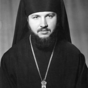 50 лет назад Святейший Патриарх Кирилл был возведен в сан архимандрита