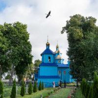 Решением Синода БПЦ образован Организационный комитет по подготовке к празднованию 1030-летия Православия на белорусских землях, которое будет отмечаться в 2022 году