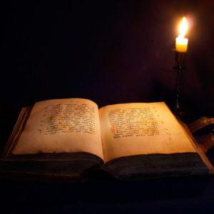 «Единственное утешение – молитва» В.В. Каширина