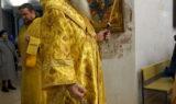 В воскресенье 17 октября архиепископ Витебский и Оршанский Димитрий совершит Божественную литургию в храме великомученицы Ирины