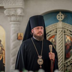 «Мы наблюдаем необычайный подъем силы духа верующих Украины»